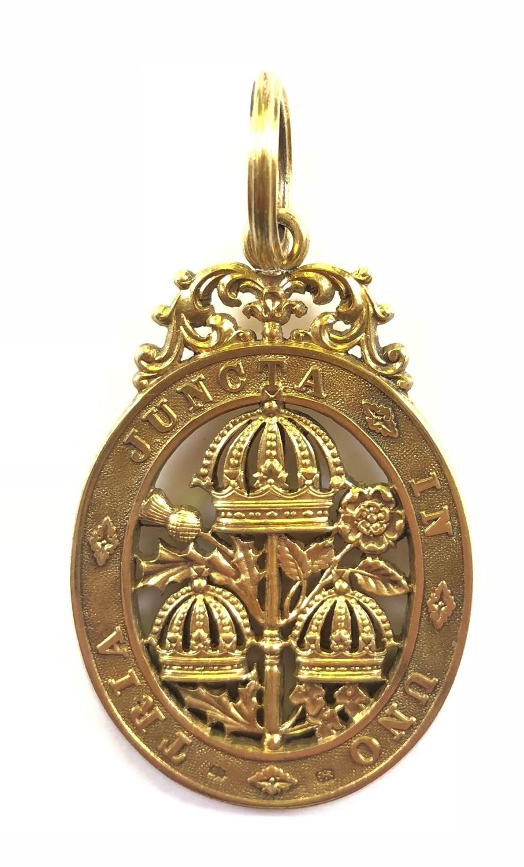 Order of the Bath, Civil Knight Commander's (KCB) neck badge