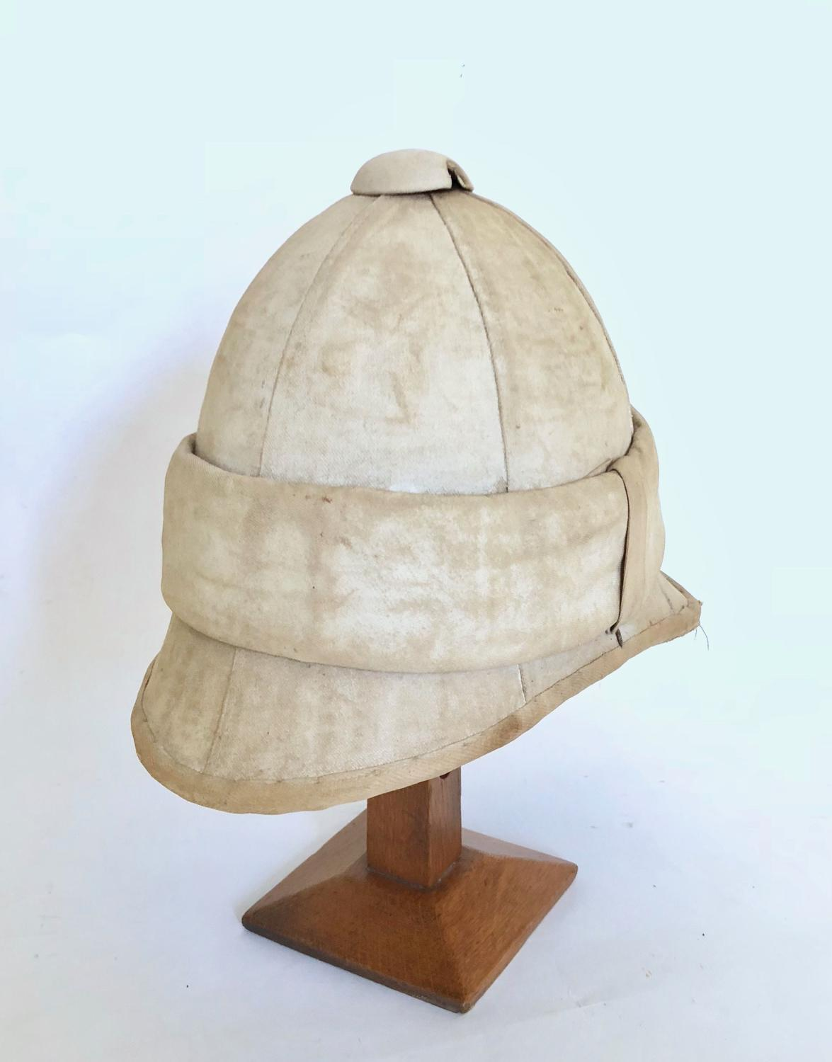 Victorian Other Rank's Foreign Sevice Helmet