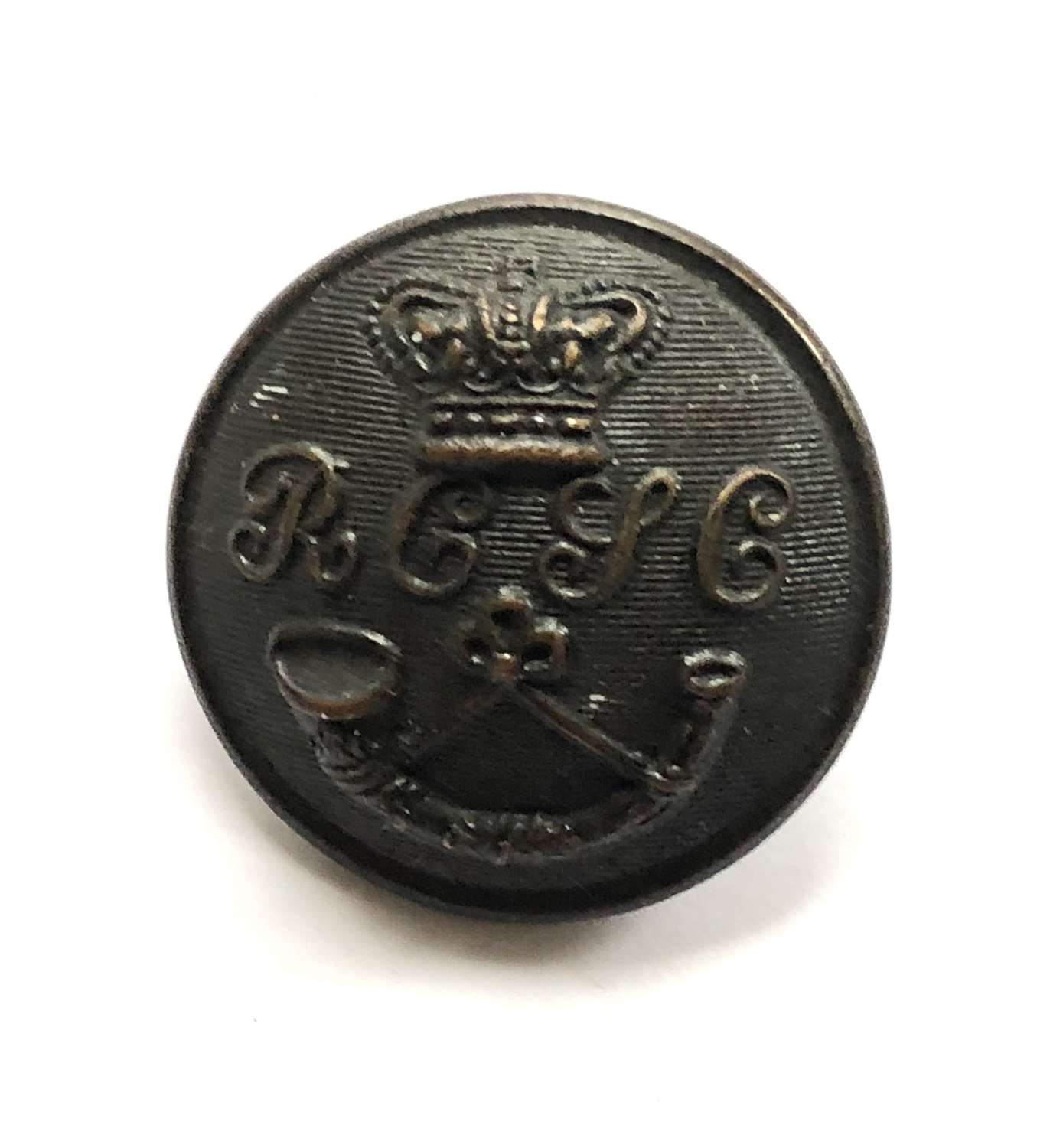Ross, Caithness, Sutherland & Cromarty (Highland Rifle Militia) button